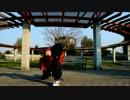 【ワンパンマンOP】THE HERO !!~怒れる拳に火をつけろ~【踊ってみた】