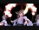 【MMD】金剛姉妹で『トキヲ・ファンカ』(モーショントレース1番のみ)