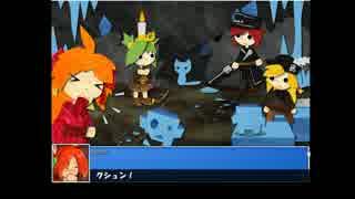 のんびり Epic Battle Fantasy 4 part09