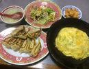 TF加川の一人飯!#1
