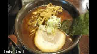 【これ食べたい】 醤油ラーメン(2)