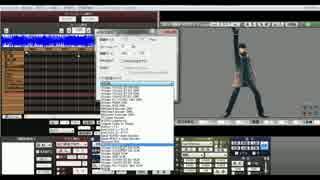 【MMD】アルファ抜きした動画を作る手順