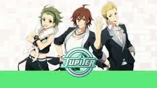 【アイドルマスターSideM】Jupiter【ユニット紹介動画】