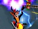 ブッとび!世界一周!クラッシュバンディクー3を初見実況プレイpart9 thumbnail