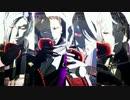 【MMD刀剣乱舞】罪と罰(BEMANI) 【膝・岩・今・髭】 thumbnail