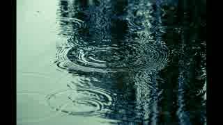 【英語で】rain stops, good-bye 歌ってみ