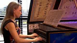 J.S.バッハ: 協奏曲ニ短調 BWV 974 (チェンバロ独奏のための協奏曲)