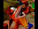 ブッとび!世界一周!クラッシュバンディクー3を初見実況プレイpart10 thumbnail