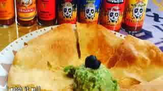 【これ食べたい】 メキシコ料理、タコス・ケサディーヤ・ステーキ…