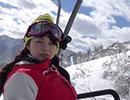 白滝、アウトドアはじめました〜まつりをスキーに連れてって編〜part4