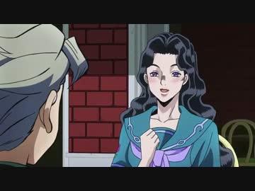 「山岸由花子は・・・」 CV能登 ジョジョの奇妙な冒険 by ギガ ...