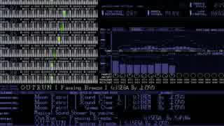 【X68000】 MDX OUTRUN #1
