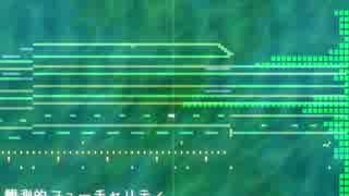 【東方風自作曲】観測的フューチャリティ