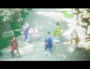 刀剣男士 team三条 with加州清光『キミの詩』Full PV