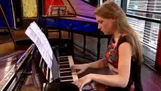 メンデルスゾーン: ヴェニスの舟歌 1番 ほか.. (フォルテピアノ演奏)