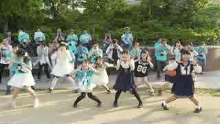 【豊橋ぽぷかる6オフ】 君色に染まる みんなで踊ってみた thumbnail