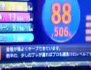 1人カラオケをしている鈴根さん・79度目昔のアイドルの曲を歌いたい