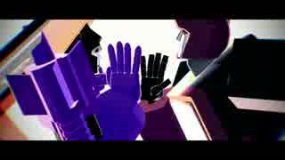 【MMDTF】Lamb.【赤紫+α】