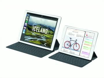 iPad Proファミリー