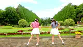 【かがりょん】drop pop candy【踊ってみ