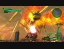 【地球防衛軍4.1】ダイバーinf縛り DLC2-09超獣大結集