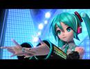 【初音ミク】かがやく舞台、心はずむ未来の音色。 PS4「Project DIVA FT」公式プロモーション映像【Project DIVA Future Tone】