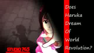 【HOI3×アイマス】春香は世界革命の夢を見