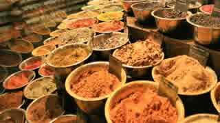 【これ食べたい】 インド料理 いろいろ