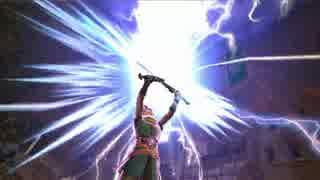 ドラゴンクエストヒーローズⅡをちょこっとだけ実況プレイしたよ☆