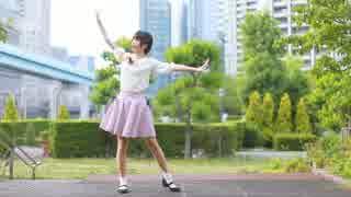 【夢華】君色に染まる【踊ってみた】