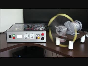 自作VVVFインバータ搭載扇風機作ってみた