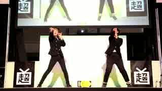 【超会議で】 敦盛2011【踊ってみた】