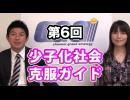 政治と子育て 〜将来の日本を考える〜【少子化社会克服ガイド...