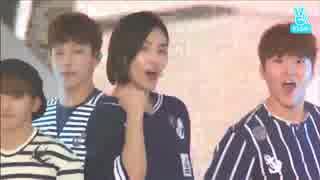 Seventeen Pretty U 16 Dream Concert ニコニコ動画