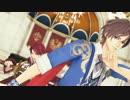 【MMDアンジェ】風の守護聖ランディ様作ってみた【モデル配布・更新有】