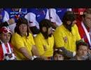 【EURO2008】 グループリーグ第3戦 トルコ vs チェコ