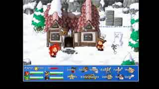 のんびり Epic Battle Fantasy 4 part14