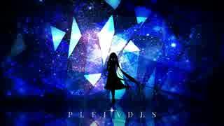 【初音ミク】Pleiades / Bernis