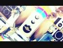 【テニプリMMD】鳳・宍戸で君じゃなきゃダメみたい【氷帝D1記念日2016】