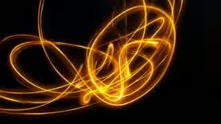 【NNI】Light Streaks / simallows+