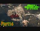【実況】玉座は甘え!初見の王殺しが行くダークソウル3【DarkSoulsIII】part16
