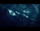 影鰐-KAGEWANI-承 Episode11:進化
