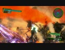 【地球防衛軍4.1】一般RがINF縛りで地獄逝きDLC2-22【ゆっくり実況】