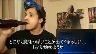 Fate/Zero 1話 (わくわくが止まらない)外国人の反応【日本語字幕】