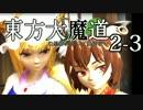 【東方MMD】東方大魔道 第二部(2-3)
