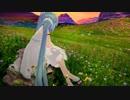 【オリジナル曲】 そよよ 【初音ミク・変拍子・MV・MMD】