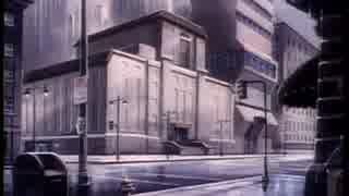 ロボコップ THE ANIMATION Ep01-Crime_Wave