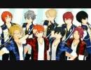 【MMDあんスタ】おじゃま虫【Trickstar&Knights】
