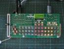 【自作MIDI音源】電子楽器CAmiDionでButter-Flyを鳴らしてみた