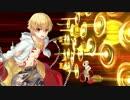 【Fate/grand order】 子ギル単騎 鬼やらい級7日目